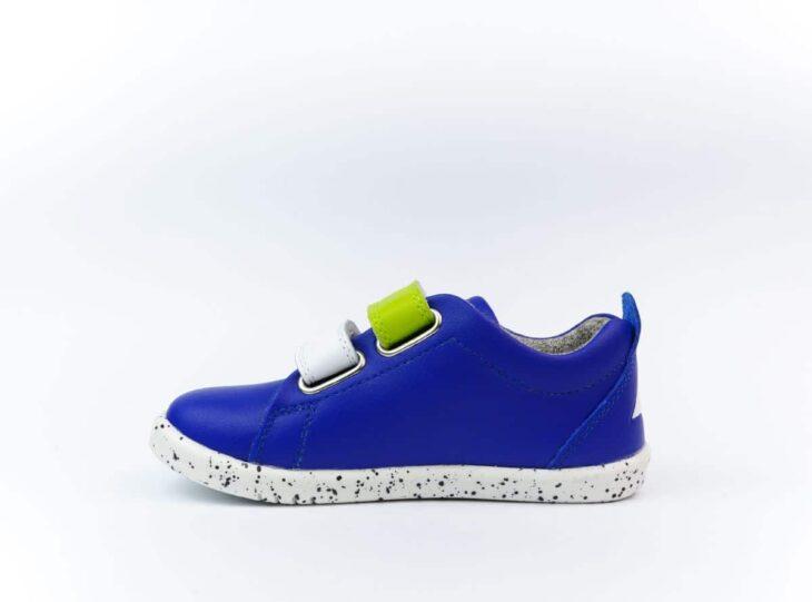 BOBUX I-Walk Grass Court Switch Blueberry - Lime/White »