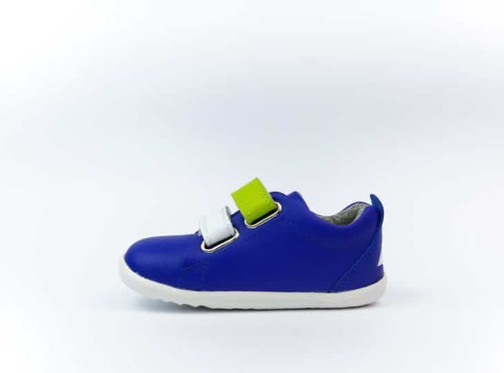 BOBUX Step Up Grass Court Switch Blueberry - Lime/White »