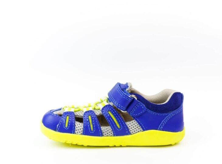BOBUX Step Up Summit Blueberry+Neon »