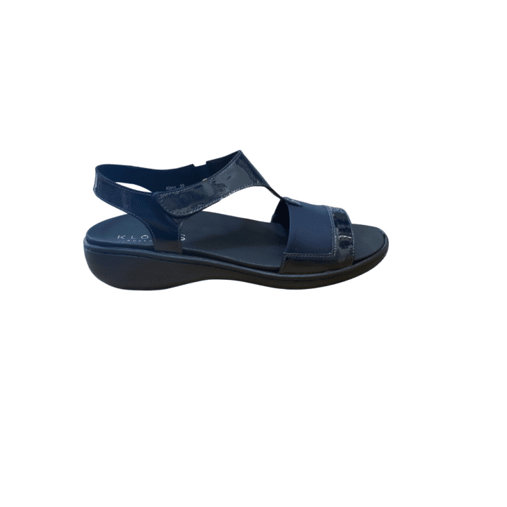 KLOUDS ALYCE Navy Patent »
