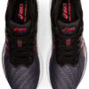 ASICS GEL- PURSUE 7 Black/Electric Red »